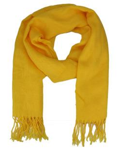 Lenço amarelo Cosmic