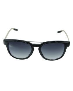 Óculos de sol preto e dourado Colorado