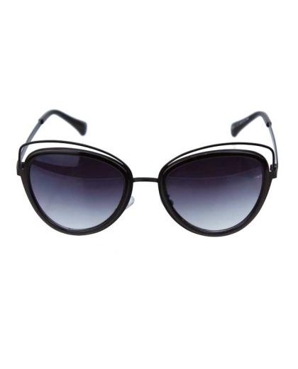 Óculos de sol preto Swoop