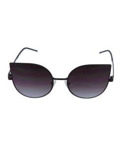 Óculos de sol preto Tea