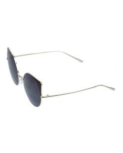 Óculos de sol dourado e preto Werk