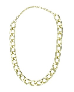 Conjunto Anitta | 1 maxi brinco + 1 colar + 1 pulseira