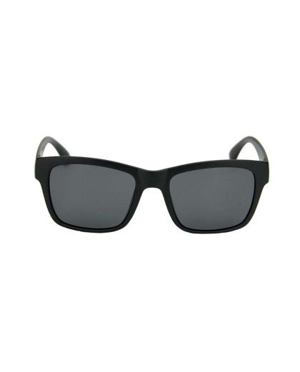 Óculos de sol preto fosco Tialur