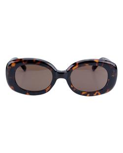 Óculos de sol marrom Alloweed