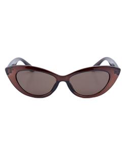 Óculos de sol marrom Trusty