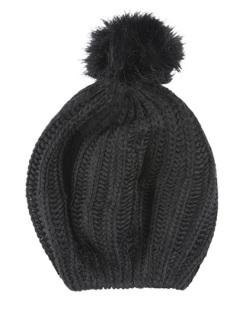 Luva de algodão preto Baldwin  6b0044ee90a