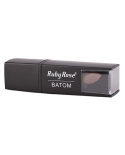 Batom matte Ruby Rose Nude Chocolate