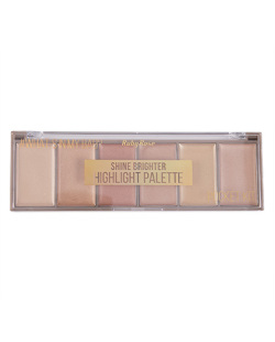 Paleta de Iluminador Pocket Shine Brighter