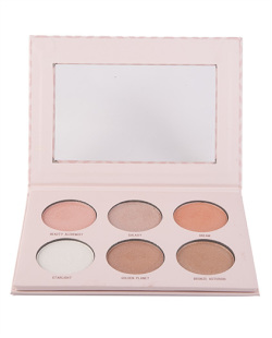 Paleta de Iluminador Highlighter Palette
