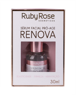 Sérum facial Ruby Rose
