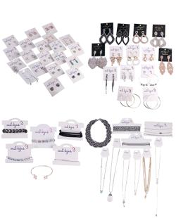 kit revendedora experiente: 50 peças