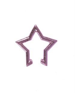 Piercing fake rosa Pax