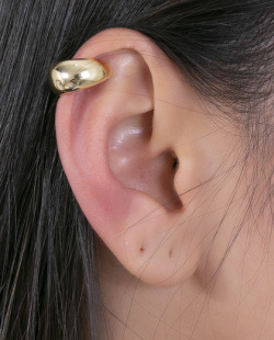 Piercing fake dourado Polly