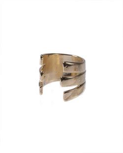 Piercing fake dourado Cydel