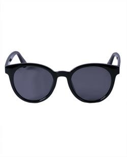 Óculos preto Shine