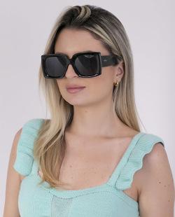 Óculos preto Ana Maria