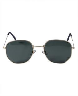 Óculos dourado Ary
