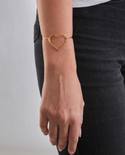 Bracelete dourado Easter