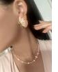 Mix de bijuterias Borboleta Rosê
